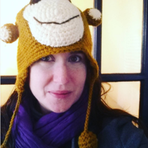 liz-lockard-on-instagram-mailchimp-hat-selfie