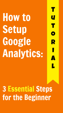 Beginner Google Analytics Tutorial