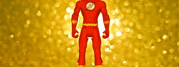 Flash Websites Need Superhero SEO Help