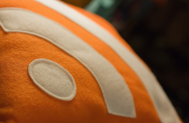 Save Time and Sleep Better with Google Reader
