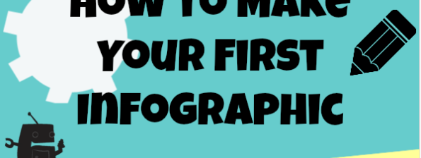 How to Create Your First Infographic Thumbnail