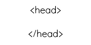 head tags