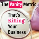 vanity metric 300