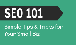 SEO 101 Tips and Tricks For Your Small Biz