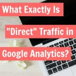 direct traffic in google analytics title image