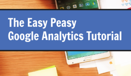 Easy Google Analytics Tutorial