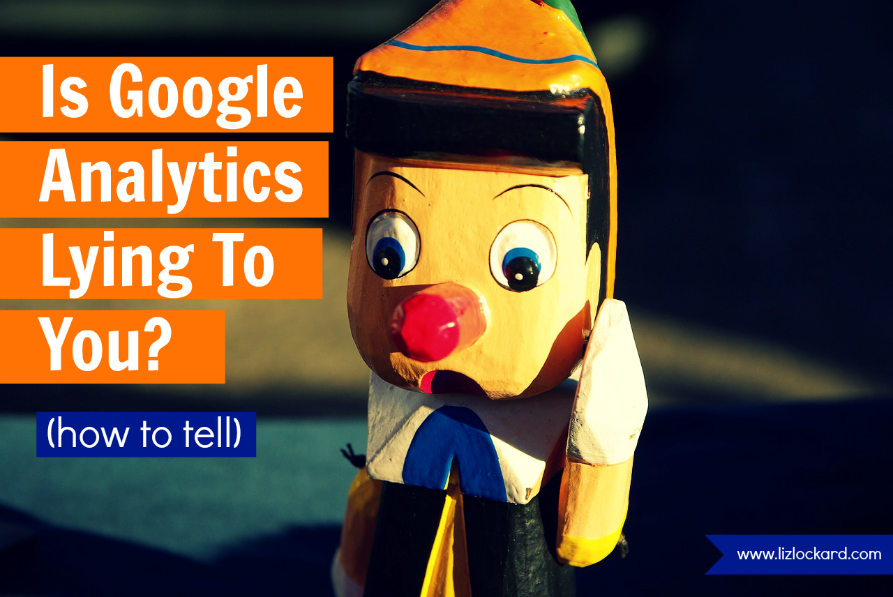 Google Analytics Accuracy: Is Your Data Lying To You?